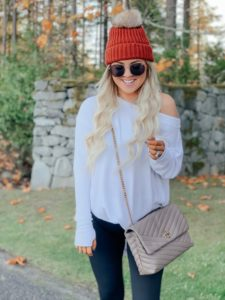 5 Accessories I Swear By For Winter