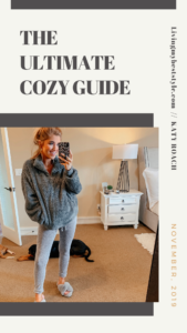 The Ultimate Cozy Guide